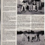 '93 -Interview over het Jeugddorp in de Nieuwe Revu