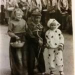 Alje Mulder, herinneringen aan de Rudolph 1952-1973