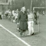 De coach, Johannes Jellema