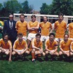 Een verhaal uit de graftombe van het amateurvoetbal, de kelderklasse