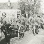 Mobilisatie en evacuatie