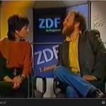 Jeugddorp De Glind in uitzending Avro's Televizier