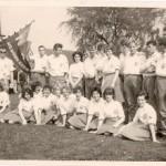 Wil Vree- ter Veen 1957-1961