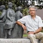 Gerard de Jong, een bewogen doorzetter