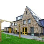 Te huur: nieuwbouw gezinshuizen in het Jeugddorp