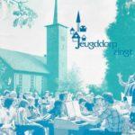 Kinderkoor en Gospelgroep:  Wie doet er weer mee?