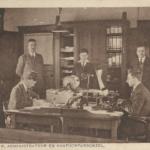 Ansichtkaartarchief 1918 – 1940